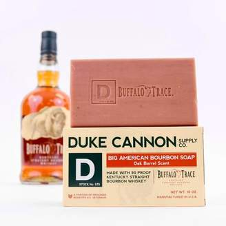 Blade + Blue Duke Cannon Big American Bourbon Soap