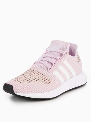 adidas Swift Run - Pink