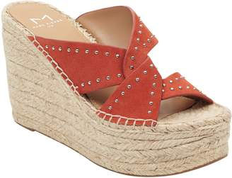 Marc Fisher Angelina Espadrille Wedge