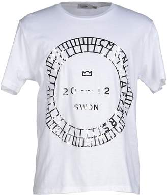 Cmmn Swdn T-shirts