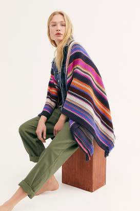 Levi's Levis Made & Crafted Trucker Poncho