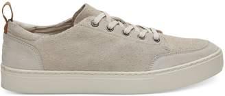 Toms Landen Suede Sneakers