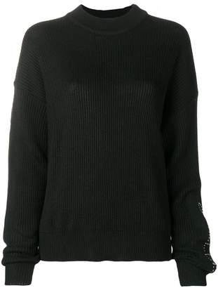 Gaelle Bonheur long sleeved pullover