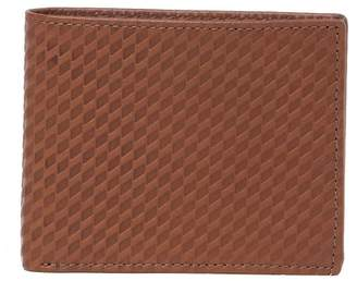 Fossil Jace Bifold Leather Wallet