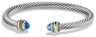 David Yurman Color Classics Bracelet with Gold