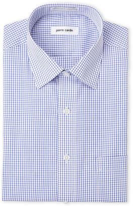 Pierre Cardin Check Dress Shirt
