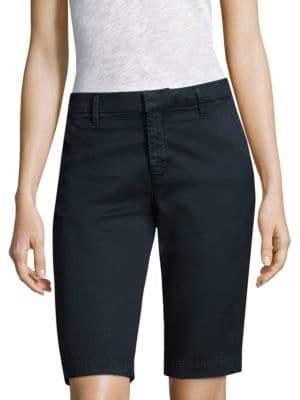 AG Jeans Analise Bermuda Shorts