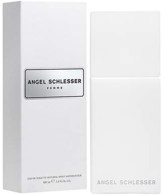 Angel Schlesser Femme Eau De Toilette 100ml