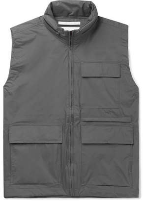 Norse Projects Birkholm Nylon Gilet