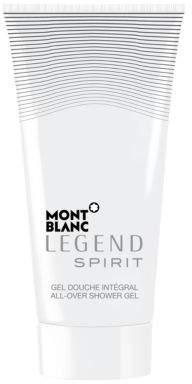 Montblanc Legend Spirit All-Over Shower Gel/ 5 oz.