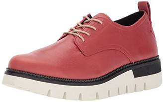 Caterpillar Women's Windup Leather lace up Fashion Oxford