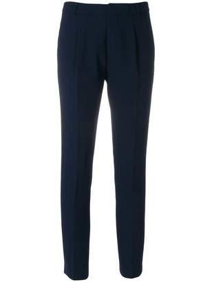 Steffen Schraut skinny trousers