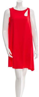 Opening Ceremony Sleeveless Cutout Dress w/ Tags