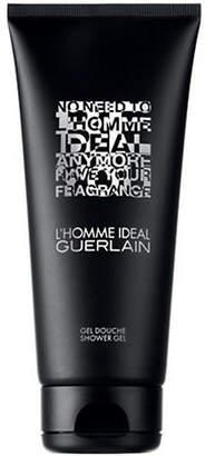 Guerlain L Homme Ideal Shower gel