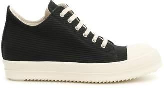 Drkshdw Fabric Sneakers