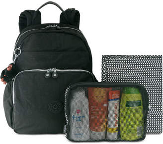 Kipling Maisie Diaper Bag Backpack
