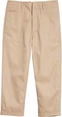 Marni Workwear Pants