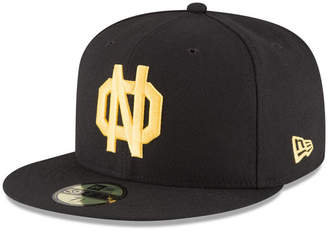 New Era New Orleans Baby Cakes MiLB Ac 59FIFTY Fitted Cap 4d8e7b44ea9e