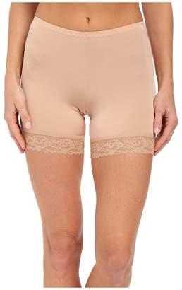 Hanky Panky Silky Skin Biker Shorts Women's Underwear