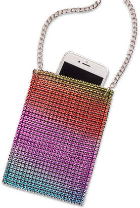 Steve Madden Call Me Phone Crossbody