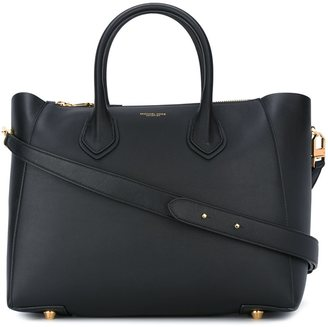 Michael Kors large 'Helena' tote $1,399 thestylecure.com
