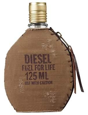 Diesel Fuel For Life He Eau de Toilette, 125ml