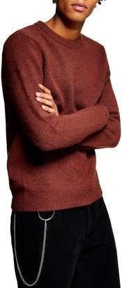 Topman Harlow Classic Fit Sweater