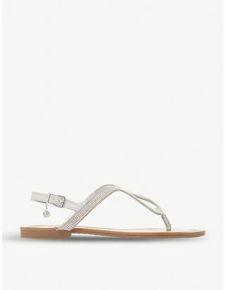 3f8b298083d Diamante Sandals - ShopStyle UK