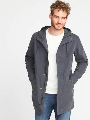 Old Navy Hooded Anorak for Men