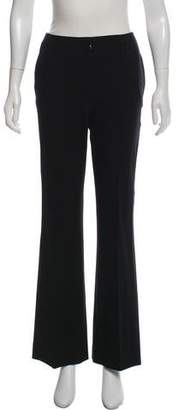 Tom Ford Wide-Leg Wool Pants