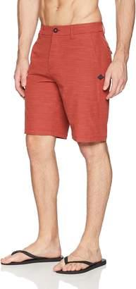 "Rip Curl Men's Mirage Jackson 20"" Boardwalk Hybrid Stretch Shorts Indigo"