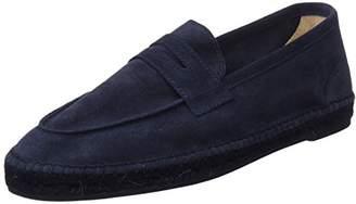 Castaner Men's Nacho Ss18023 Espadrilles, (Light Blue 301)