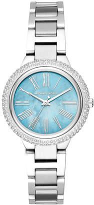 Michael Kors Taryn Silver Watch MK6563