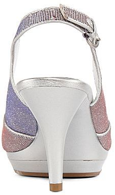 JCPenney 9 & Co.® Kacey Slingback Dress Sandals