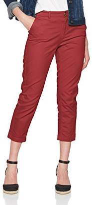 Fat Face Women's Lulworth Trousers,W30 (Manufacturer Size: 10)