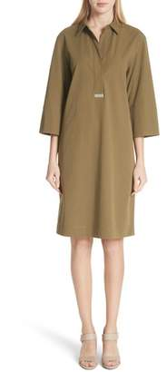 Lafayette 148 New York Cara Shift Dress