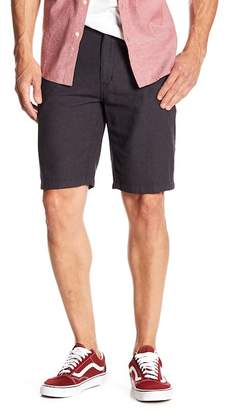 Ezekiel Downtown Textured Walkshorts