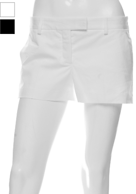 Theory Bennie Stretch Short Shorts