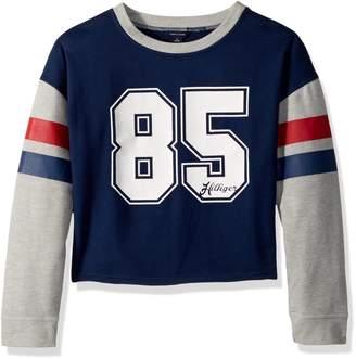 Tommy Hilfiger Big Girls 85 Pullover