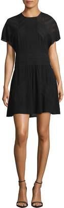 IRO Women's Vilda A-Line Dress
