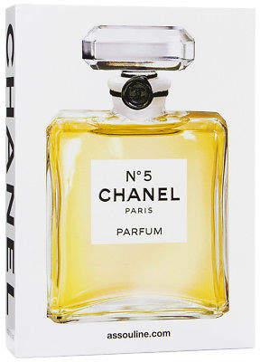 Chanel NEW Book Designer Box Set