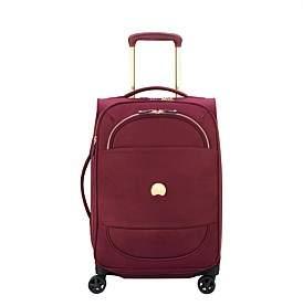 Delsey Montrouge 55Cm Small Suitcase