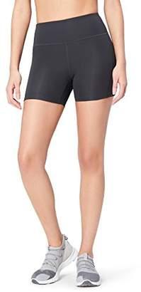 "DAY Birger et Mikkelsen Core 10 Women's Race High Waist Run Compression Short with Pockets - 5"""