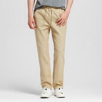 Mossimo Supply Co. Men's Joggerino Pants - Mossimo Supply Co. $24.99 thestylecure.com