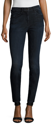 3x1 Channel Seam High Rise Skinny Jean