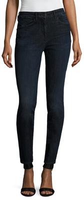 3x1Channel Seam High Rise Skinny Jean