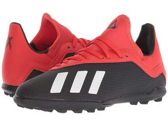 adidas Kids X 18.3 TF Soccer (Little Kid/Big Kid)