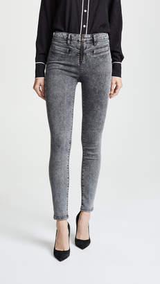Victoria Beckham Victoria Powerhigh Jeans