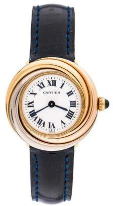 Cartier Trinity Watch