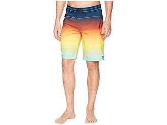 Billabong Fluid Airlite Boardshorts Men's Swimwear